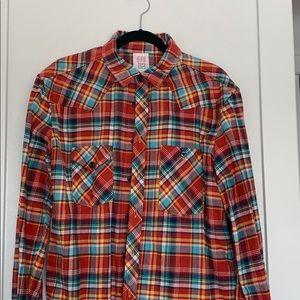 Other - TOPO Designs Men's flannel
